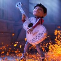 """טריילר ראשון לסרט האנימציה החדש של פיקסאר, """"קוקו"""""""