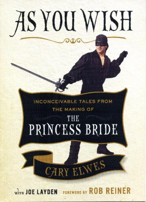 Princess Bride 2365