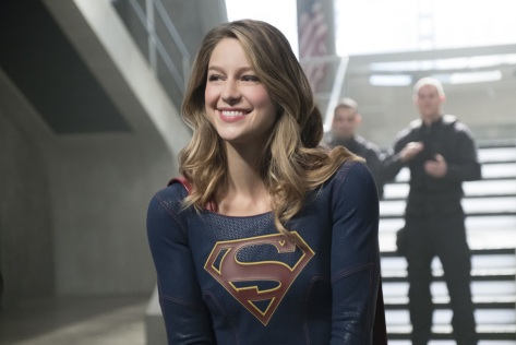 Supergirl, Homecoming 01