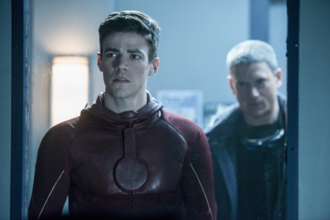 The Flash, Into the Speed Force 06