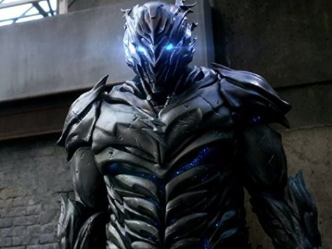 The Flash, The Wrath of Savitar 01