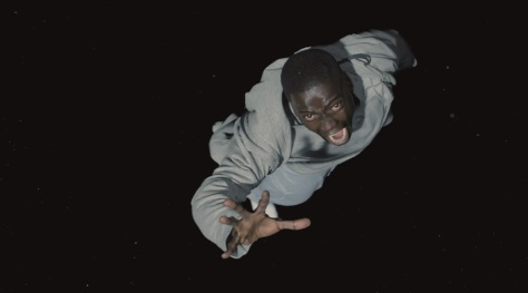 Get Out movie review - Header