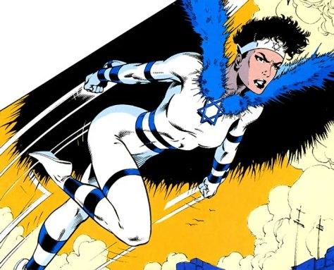 Sabra-Israel-Marvel-Comics-h1