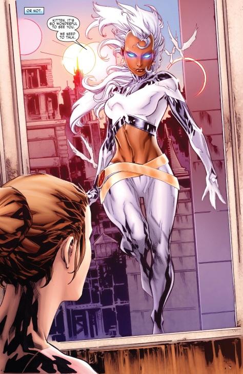 X-Men Prime (2017-) 001-002