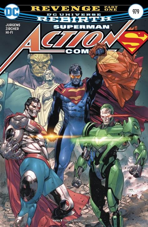 Action Comics (2016-) 979-000