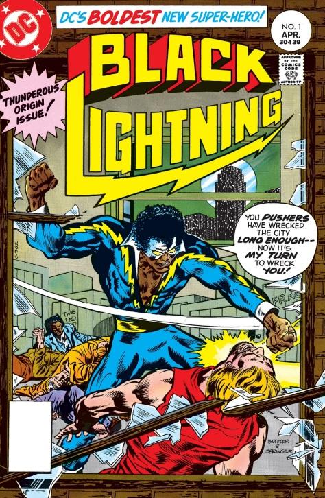Black Lightning (1977-1978) 001-000