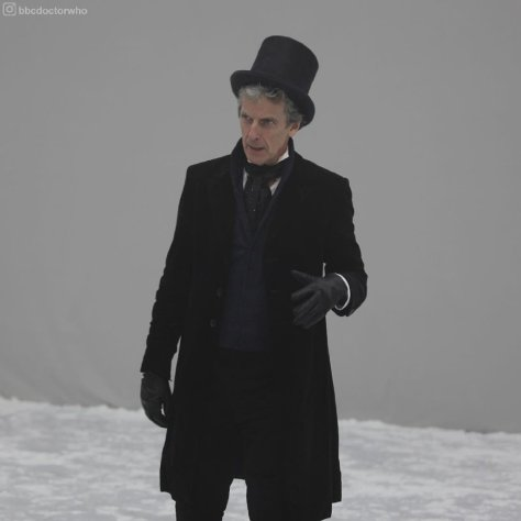 Doctor Who, Thin Ice 02