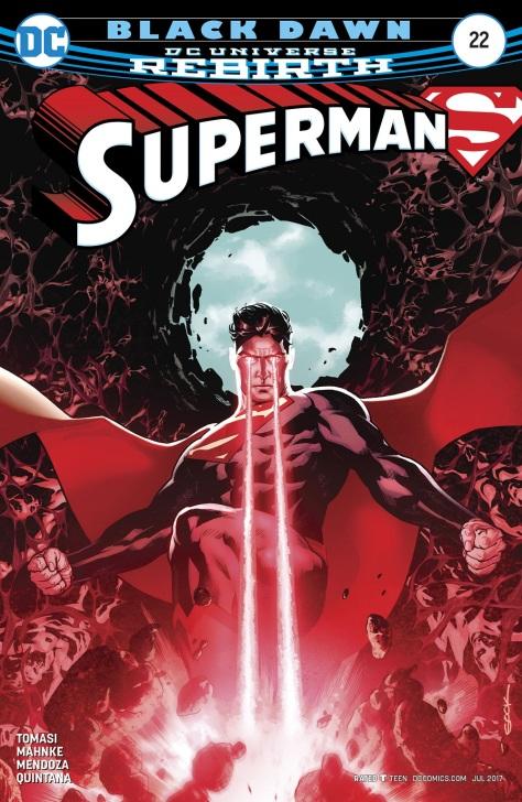 Superman 022-000