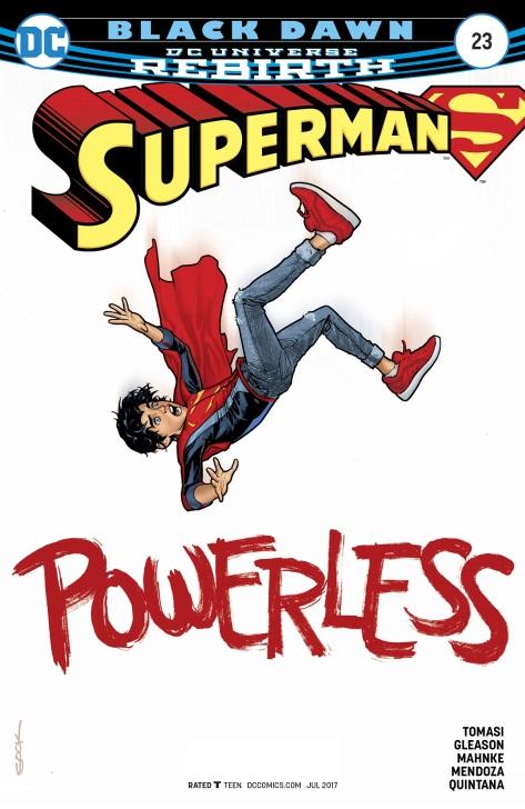 Superman 023-000