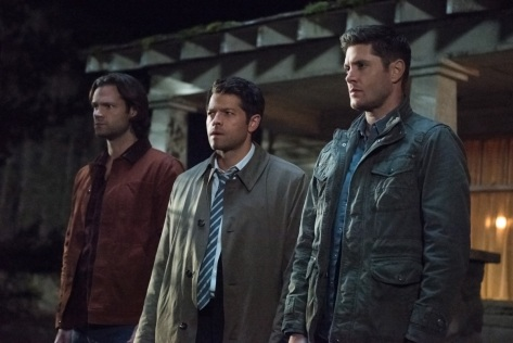 Supernatural, All Along the Watchtower 03