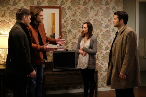 Supernatural, The Future 02