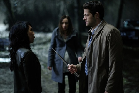 Supernatural, The Future 08