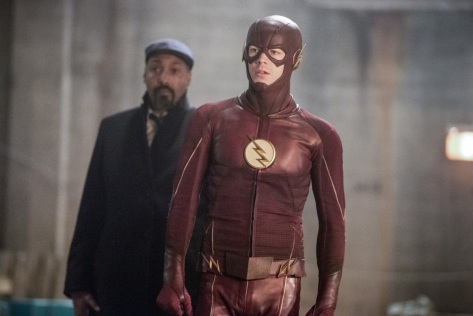 The Flash, I Know Who You Are 05