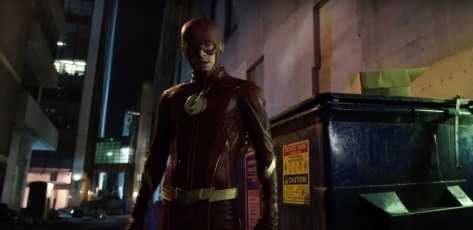The Flash, The Once and Future Flash 02