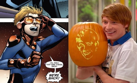 Calum Worthy (Austin and Ally) will play Speedball01