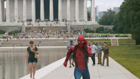 Spider-Man Homecoming 035