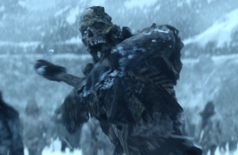 Game of Thrones, Beyond the Wall 01