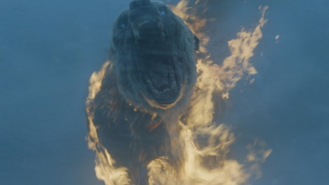 Game of Thrones, Beyond the Wall 016