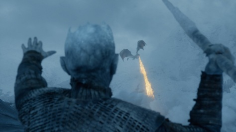 Game of Thrones, Beyond the Wall 018