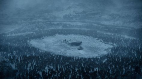 Game of Thrones, Beyond the Wall 06