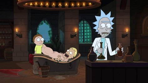 Rick and Morty 0302 - 04