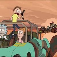 """ביקורת, """"ריק ומורטי"""" עונה 3, פרק 2 - בעקבות האוצר הריקמנטי"""