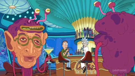 Rick and Morty, The Whirly Dirly Conspiracy 06