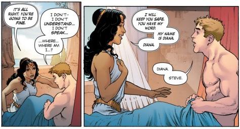 Wonder Woman greg rucka review - 03