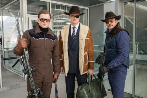 Kingsman The Golden Circle 013