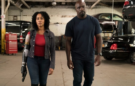misty knight luke cage 2