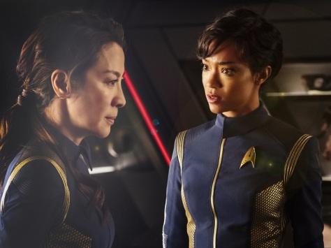 Star Trek Discovery - 02