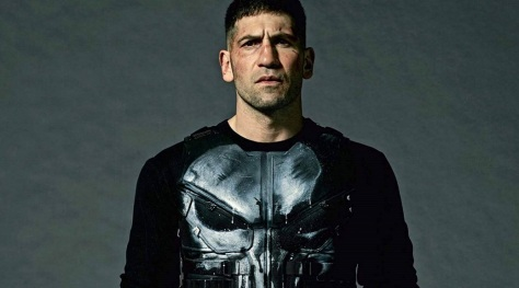 The Punisher Full trailer - Header