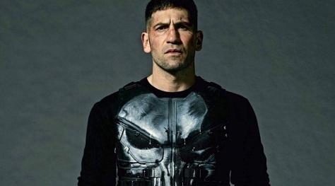 The Punisher Full trailer - Header