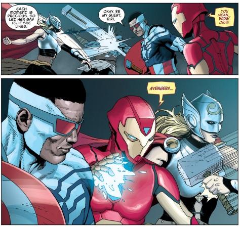 Marvel Legacy 31