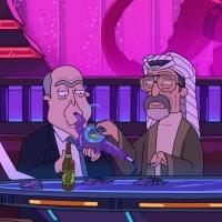 """ביקורת, """"ריק ומורטי"""" עונה 3, פרק 10 – פרק סיום עונה"""