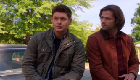 Supernatural, Lost and Found 03