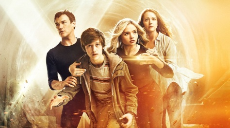 The Gifted episode 1 review - Header