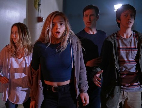 The Gifted, eXposed 12