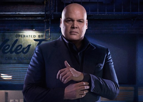 Vincent D_Onofrio As Kingpin