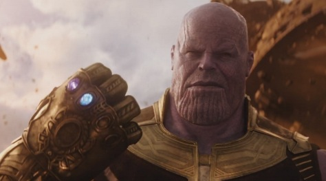 Avengers Infinity War trailer 1 - Header1