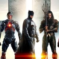"""ביקורת, """"ליגת הצדק"""" - הנוקמים של DC"""
