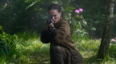 Annihilation trailer 2 - Header