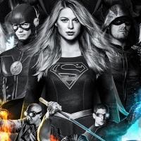 ביקורת, הקרוסאובר השנתי של סדרות ה-CW - אוי א ברוך