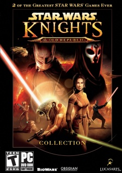 KOTOR_collection