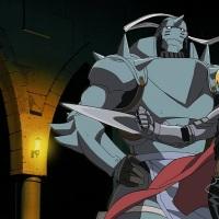 סקירה: Fullmetal Alchemist - המרדף אחר אבן החכמים ואחר הגאולה