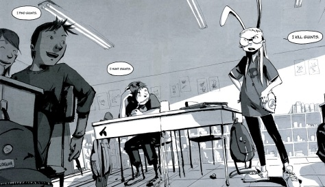 I Kill Giants (2017) 051