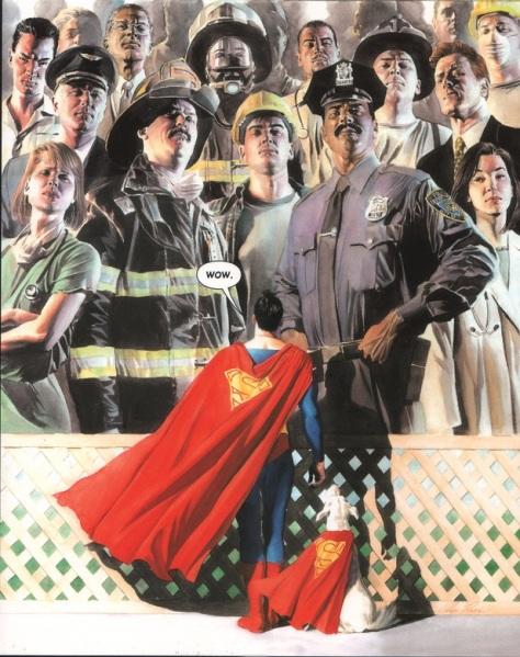 Superman 911
