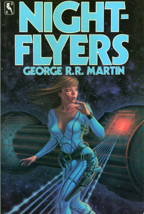 Nightflyers book