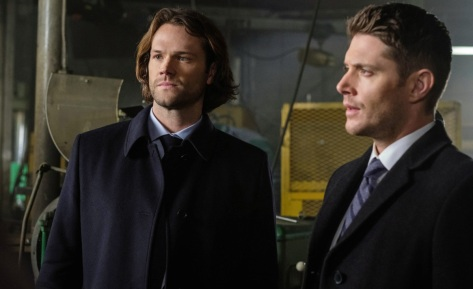 Supernatural, A Most Holy Man 02