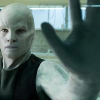 צורות במים - טריילר לסרט המדע בדיוני החדש של נטפליקס, The Titan